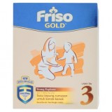 Friso Gold Step 3 Young Explorer Formulated Milk Powder for Children 1 Years & Above 600g