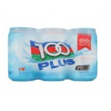100 Plus Isotonic Drink Sports Pack 6 X 325ml