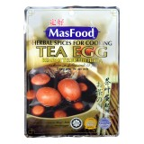 MasFood Herbal Spices For Cooking Tea Egg 38g - Malaysia