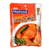MasFood Instant Curry Chicken Paste 200g - Malaysia