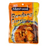 MasFood Instant Rendang Curry Paste 200g - Malaysia