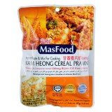 MasFood Spice For Cooking Kam Heong Cereal Prawn 85g - Malaysia