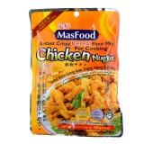 MasFood Instant Chicken Nugget Mix 100g- Malaysia