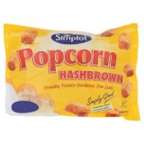 Simplot Popcorn Hashbrown 500g - USA