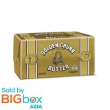 Golden Churn Foiled Wrapped Butter 250G -  Salted
