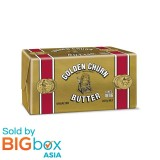 Golden Churn Foiled Wrapped Butter 227G - Unsalted