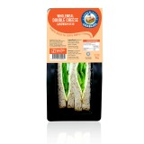 Grab&Go Specialty Sandwich (Double Cheese) 95g - Malaysia