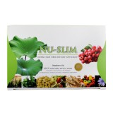 Nu Slim Meal Supplement 20 x 15g - Malaysia