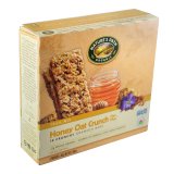 Nature's Path Honey Oat Crunch Flax Plus Organic Cereal  200g - US