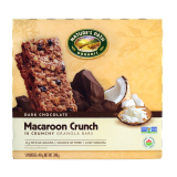 Nature's Path Macaroon Crunch Organic Cereal 200g - US