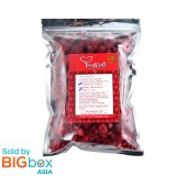 Foodcraft Frozen Raspberries (whole/ broken 20/80) [1 Carton] (10kg)