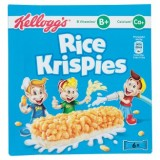 Kellogg's Rice Krispies Snack Bar 6 x 20g - Thailand