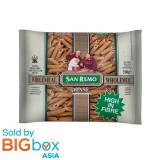 San Remo Wholemeal 500g - Penne