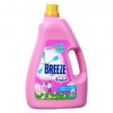 Breeze Long Lasting Perfume Concentrated Liquid Detergent 4kg - US