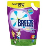 Breeze Colour Care Concentrated Liquid Detergent 1.8kg - US