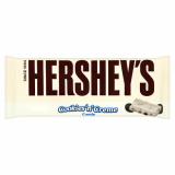 Hershey's Bar Cookies N Creme 23g - USA