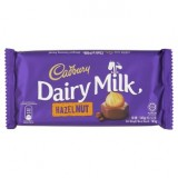 Cadbury Dairy Milk Hazelnut Chocolate Bar 165g - Malaysia
