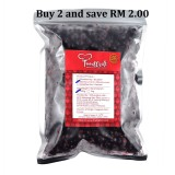 FOODCRAFT FROZEN BLACKCURRANT-RIBES (500G)( Buy 2 and save RM 2.00)