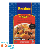 Brahim's Ready To Use Sauces 180g - Curry Chicken