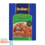 Brahim's Ready To Use Sauces 180g - Honey Chicken