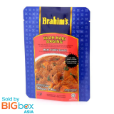 Brahim's Ready To Use Sauces 180g - Meat Curry