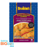 Brahim's Ready To Use Sauces 180g - Creamy Coconut