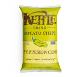 Kettle Brand Pepperoncini Potato Chips 142g - US