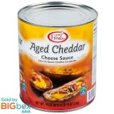 Muy Fresco Aged Cheese Sauce 3kg - US