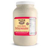 Ken's Extra Heavy Mayonnaise 3.578kg - US