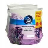 Ambi Pur Relaxing Lavender Gel Fresh 2 x 180g  - Germany