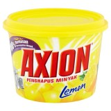 Axion Lemon Dishwashing Paste 750g - Malaysia