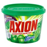 Axion Lime Dishwashing Paste 750g - Malaysia