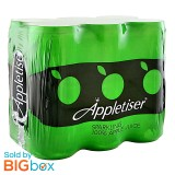 Appletiser Can 6 x 330ml - US