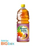 Heaven and Earth Ice Passion Fruit PET 1.5L - Malaysia