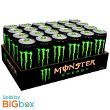 Monster Can 24 x 355ml - US