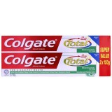 Colgate Total Professional Clean Anticavity Toothpaste 2 x 150g - US