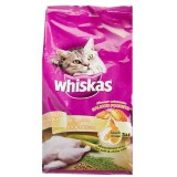 Whiskas Chicken Flavour Cat Food 1.2kg - US