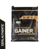 Optimum Nutrition Gold Standard Gainer 10 lbs - Chocolate