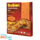 Brahim's Ready To Eat Meals 180g - Chicken Rendang