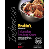 Brahim's Simmer Sauces 300g - Rendang Indonesia