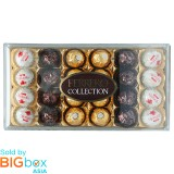 Ferrero Collection 24 pieces 260g - Italy