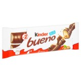 Kinder Bueno 2 pieces 43g  - Italy