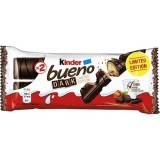 Kinder Bueno 2 pieces  Dark 43g - Italy