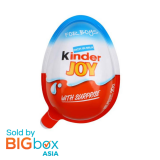 Kinder Joy  Lui 20g  - Italy