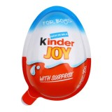 Kinder Joy  Lui ( 1 box ) 24 x 20g - Italy