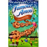 Kellogg's Famous Amos Chocolate Chip (352g)