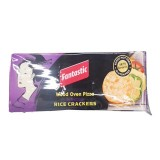 Fantastic Rice Cracker 100g - Wood Oven Pizza