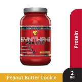 BSN Syntha-6 Isolate 2 lbs - Peanut Butter Cookie