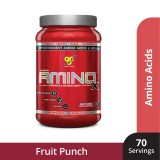 BSN Amino X 2 lbs - Fruit Punch
