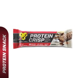 BSN Syntha 6 Protein Crisp 12 x 56g - S'mores